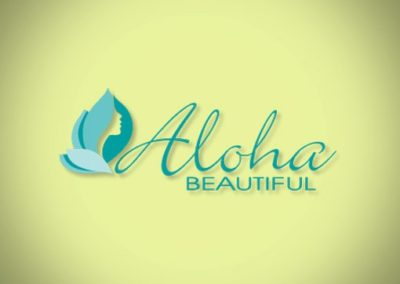 Aloha Beautiful