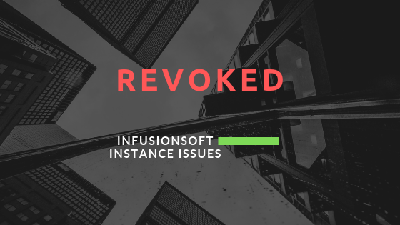 Steps to Restore Email Deliverability : Infusionsoft